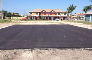 Sealcoating | Russ Berner Construction Inc. | Fort Myers, FL | (239) 694-5351
